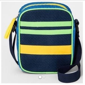 Cat&jack crossbody bag  for kids